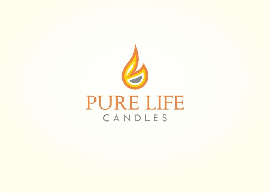 Proposition n°41 du concours Design a Logo for a Candle Company