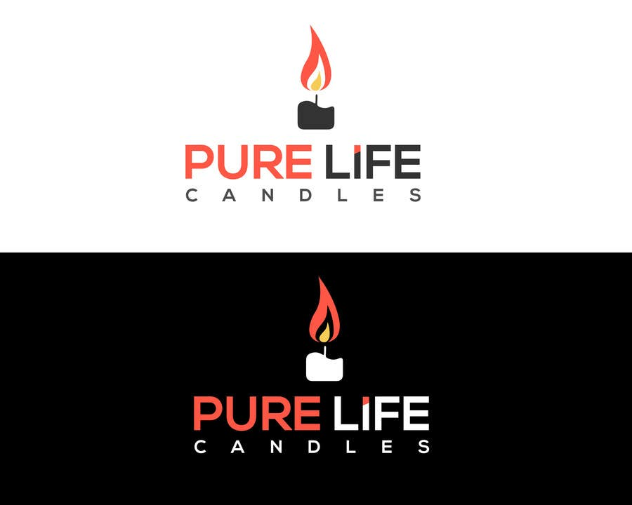 Proposition n°43 du concours Design a Logo for a Candle Company