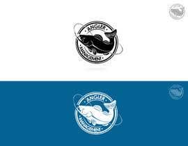 nº 63 pour Design a Logo for Angler Management par Josemende