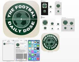 Nro 23 kilpailuun Design a Logo for an iPhone/iPad app käyttäjältä mateodc