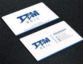 nº 20 pour Design some Business Cards par rashedul070