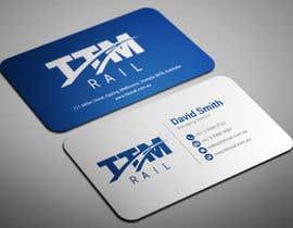 nº 9 pour Design some Business Cards par smartghart