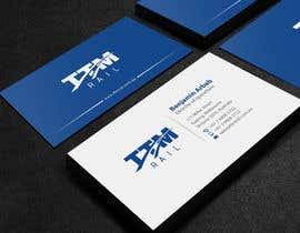 nº 34 pour Design some Business Cards par mamun313