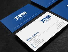 nº 148 pour Design some Business Cards par mamun313