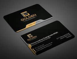 nº 96 pour Design Business Cards and letterhead par gmhasan4200