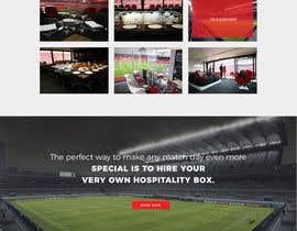 nº 33 pour Design a Website par veshi