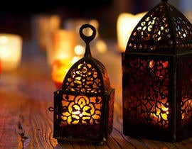 nº 7 pour Simple Ramadhan Mubarak Video par HD4STARS