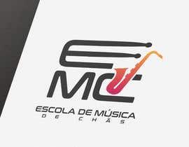 nº 29 pour Modernização de logotipo - Escola de Musica par joeblackis17