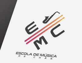 nº 30 pour Modernização de logotipo - Escola de Musica par joeblackis17