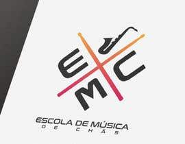 nº 31 pour Modernização de logotipo - Escola de Musica par joeblackis17