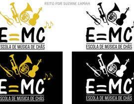 #8 para Modernização de logotipo - Escola de Musica por Suzane6