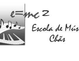 #16 para Modernização de logotipo - Escola de Musica por carlos33motta