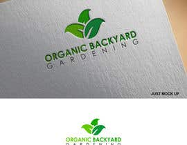 #13 for Simple Logo - organic/earthy by vendy1234