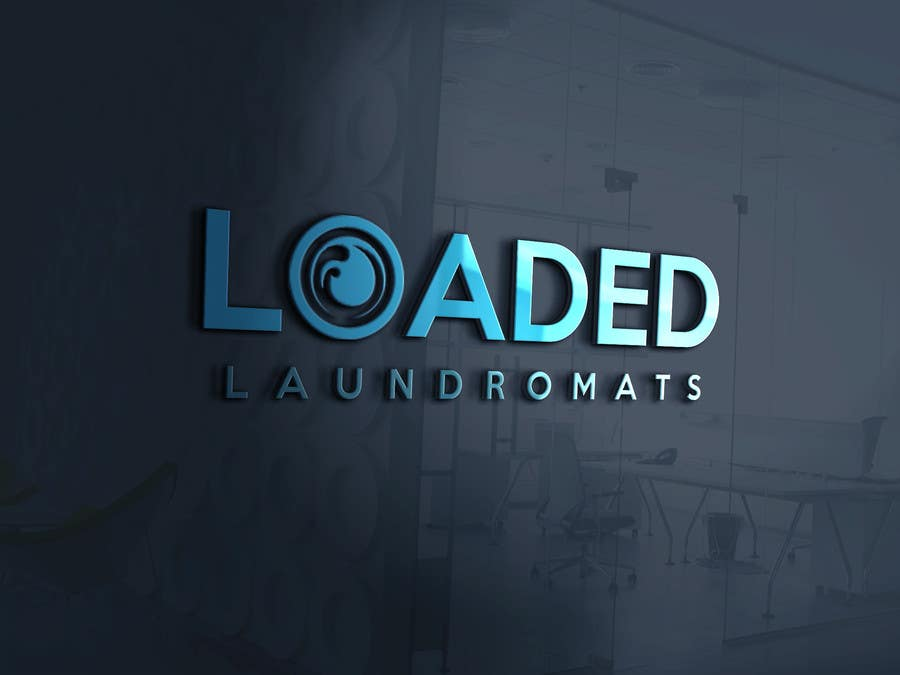 Proposition n°17 du concours Logo design for a Laundromat