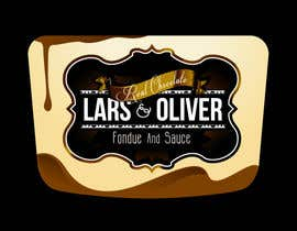 #61 para Print & Packaging Design for Lars & Oliver Real Chocolate Fondue & Sauce por TecImag