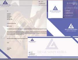 nº 54 pour Office Stationery Design par ahakimit