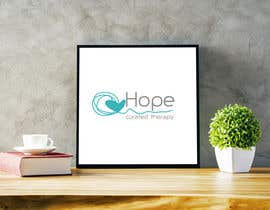 nº 269 pour Logo for a Therapist par maxproject