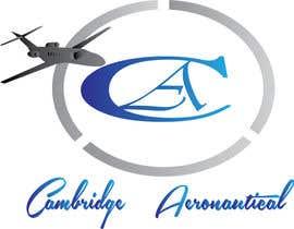 nº 155 pour Aviation Parts Corporate Logo par brandingfactory