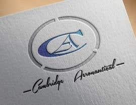 nº 157 pour Aviation Parts Corporate Logo par brandingfactory