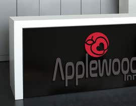 "nº 41 pour Design A Logo ""Applewood Inn"" par jewelbd89"