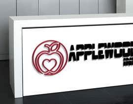 "nº 42 pour Design A Logo ""Applewood Inn"" par jewelbd89"