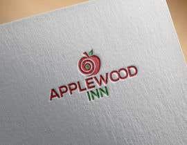 """nº 47 pour Design A Logo """"Applewood Inn"""" par Cooldesigner050"""