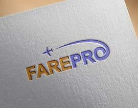 nº 402 pour Design a Logo for FarePro par nazish123123123