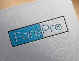 nº 405 pour Design a Logo for FarePro par Architectanhaque