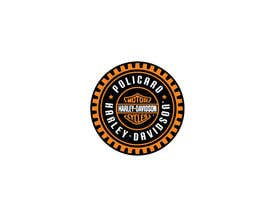 nº 125 pour Design a logo for a new Harley-Davidson dealer par senimanmelayu