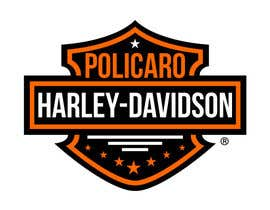 nº 51 pour Design a logo for a new Harley-Davidson dealer par jaywdesign