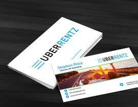 nº 30 pour Design some Business Cards par graphicsway0147