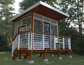 "nº 47 pour Architectural design of ""sleeping sheds"" par Rinarto"