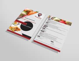 nº 45 pour Design a Flyer par shanzidabegum