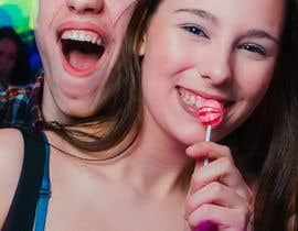 nº 31 pour Design a snapchat Geo filter for a girl 21st birthday par maribellpertuz