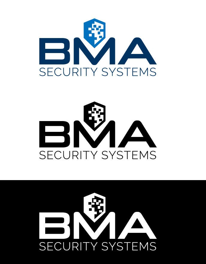 Proposition n°248 du concours Design a Logo For BMA Systems