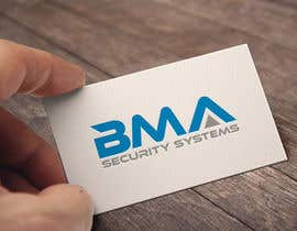 nº 277 pour Design a Logo For BMA Systems par square5250