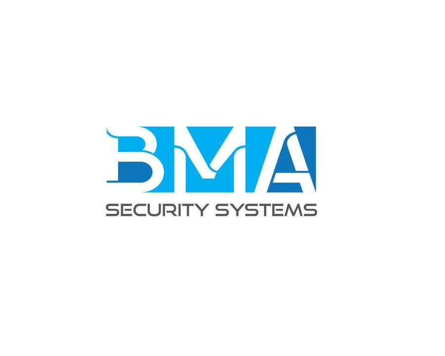 Proposition n°291 du concours Design a Logo For BMA Systems