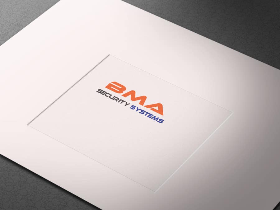 Proposition n°81 du concours Design a Logo For BMA Systems