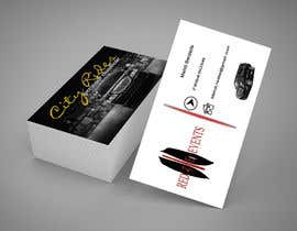 nº 42 pour Chauffeur business card par mdisrafil877