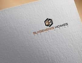 nº 153 pour Home Builder Business Logo Design par sadikraj