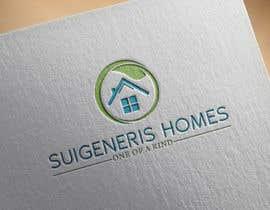 nº 189 pour Home Builder Business Logo Design par astradesigns22