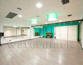 nº 20 pour Retouch images of fitness Center par someone123456