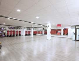 nº 16 pour Retouch images of fitness Center par SunSquare10