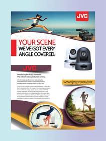 Riponrahaman123 tarafından New look and feel for JVC Professional için no 4
