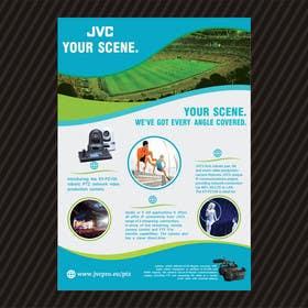 Riponrahaman123 tarafından New look and feel for JVC Professional için no 11