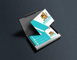 nº 94 pour Business Card for Dog Trainer par supriyo207