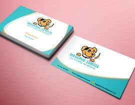 nº 90 pour Business Card for Dog Trainer par monira405
