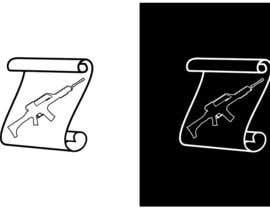 nº 6 pour Logo design from our draft par Mithuncreation