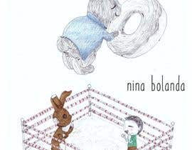 nº 3 pour Illustration for a children's book par ninabolanda