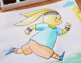 nº 2 pour Illustration for a children's book par ioanaluiza8